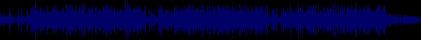 waveform of track #22551