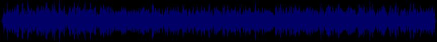 waveform of track #22584
