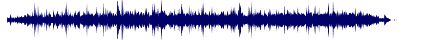 waveform of track #22672