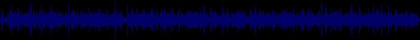 waveform of track #22709