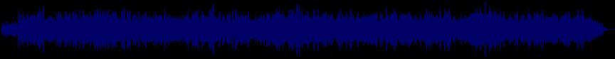 waveform of track #22722