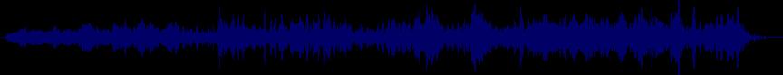 waveform of track #22734