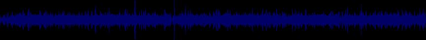 waveform of track #22768