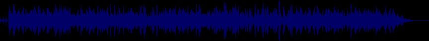 waveform of track #22833