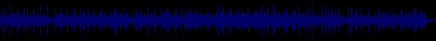 waveform of track #22889