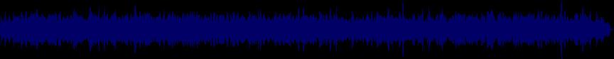 waveform of track #22899