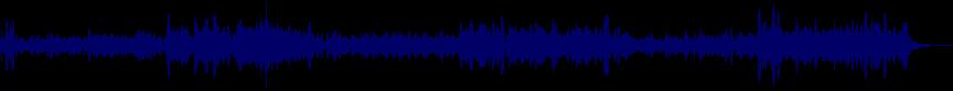 waveform of track #22911