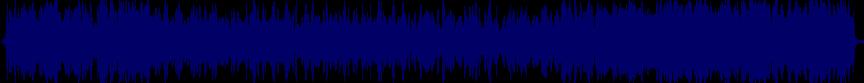 waveform of track #23003