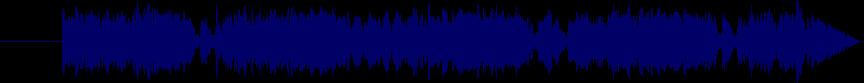 waveform of track #23008