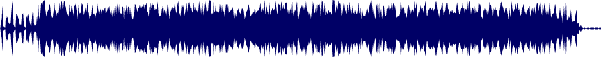 waveform of track #23021