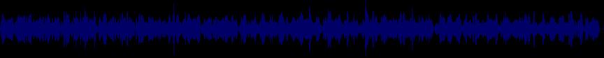 waveform of track #23024