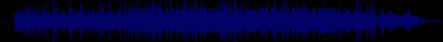 waveform of track #23072