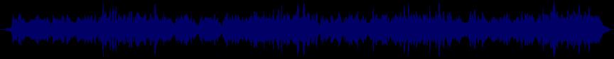 waveform of track #23101