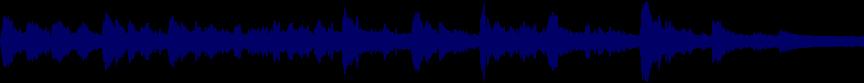 waveform of track #23135