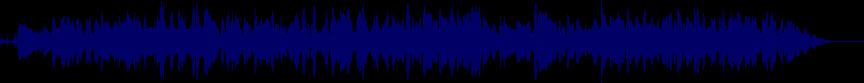 waveform of track #23152