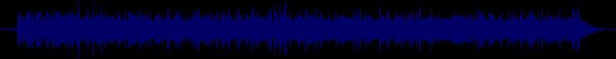 waveform of track #23162