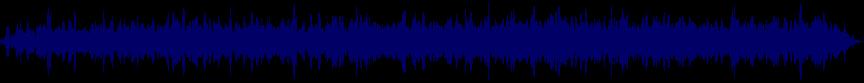 waveform of track #23284