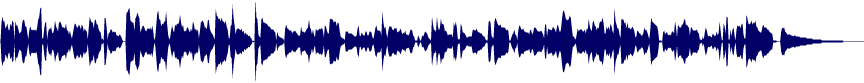 waveform of track #23364