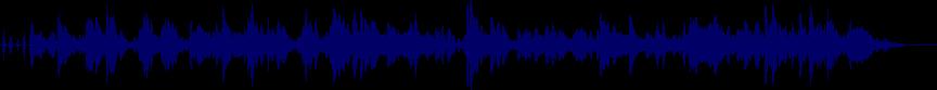 waveform of track #23429