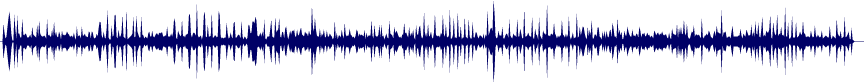 waveform of track #23452