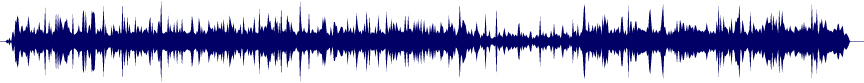 waveform of track #23587