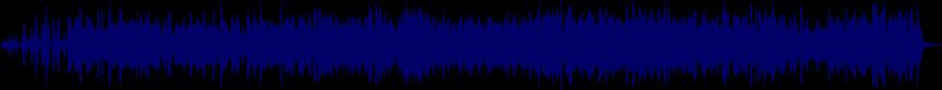 waveform of track #23732
