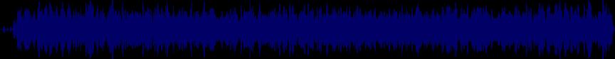 waveform of track #23870