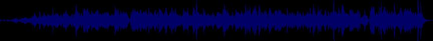 waveform of track #23999