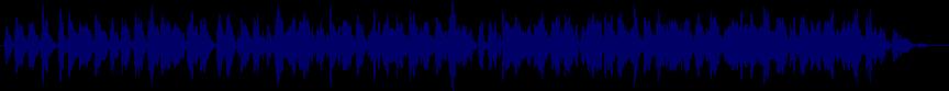 waveform of track #24000