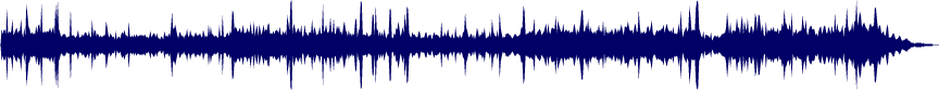 waveform of track #24021