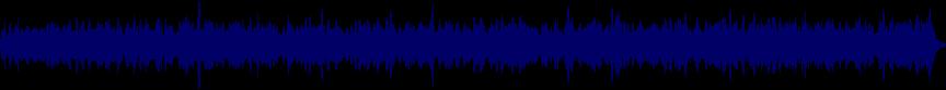 waveform of track #24033