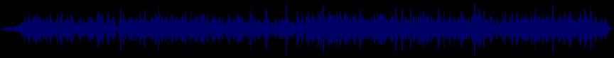 waveform of track #24111