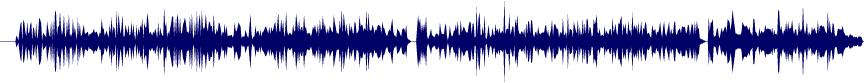 waveform of track #24160