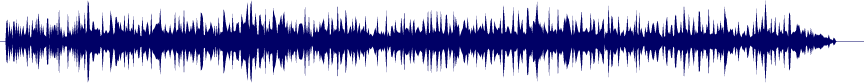 waveform of track #24325