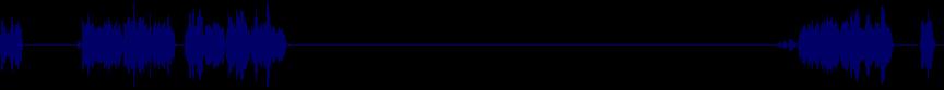 waveform of track #24556