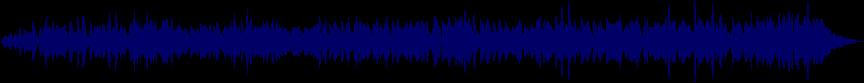 waveform of track #24780
