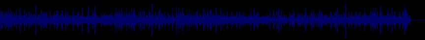 waveform of track #24984