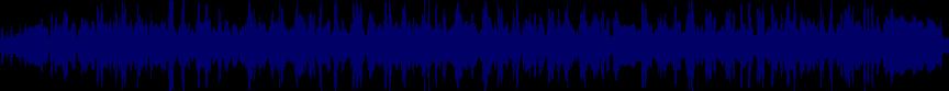 waveform of track #24997