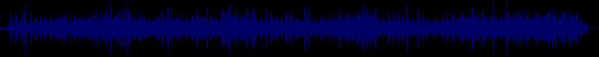 waveform of track #25000