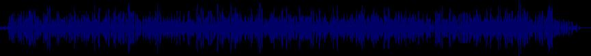 waveform of track #25001
