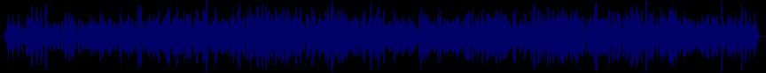 waveform of track #25005