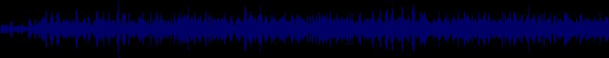 waveform of track #25014