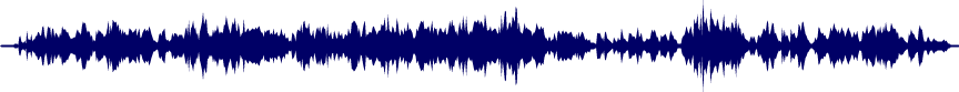 waveform of track #25018