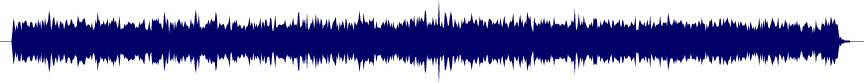 waveform of track #25026