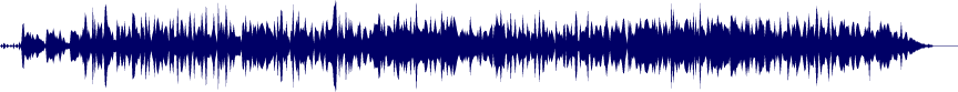 waveform of track #25029