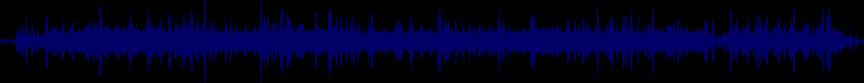 waveform of track #25052