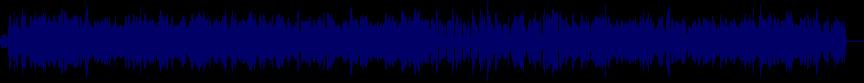 waveform of track #25083