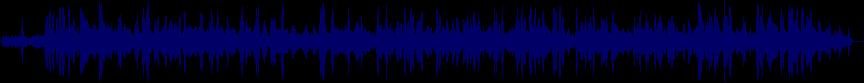 waveform of track #25086