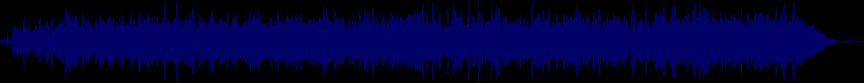 waveform of track #25090