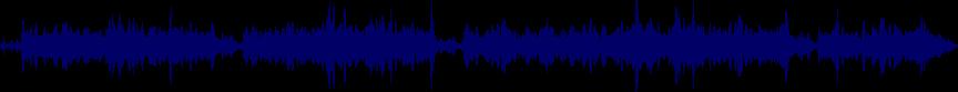 waveform of track #25092